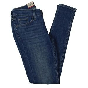 Levis 535 Super Skinny Jeans Mid rise 28x30